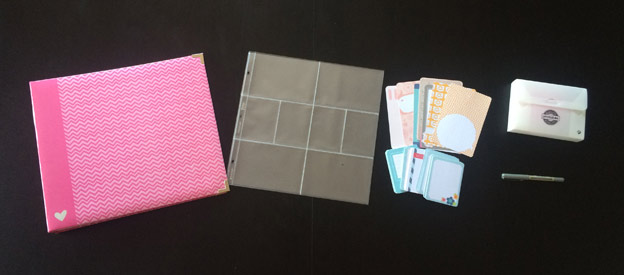 materiel-project-life