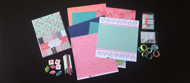 scrapbooking-project-life