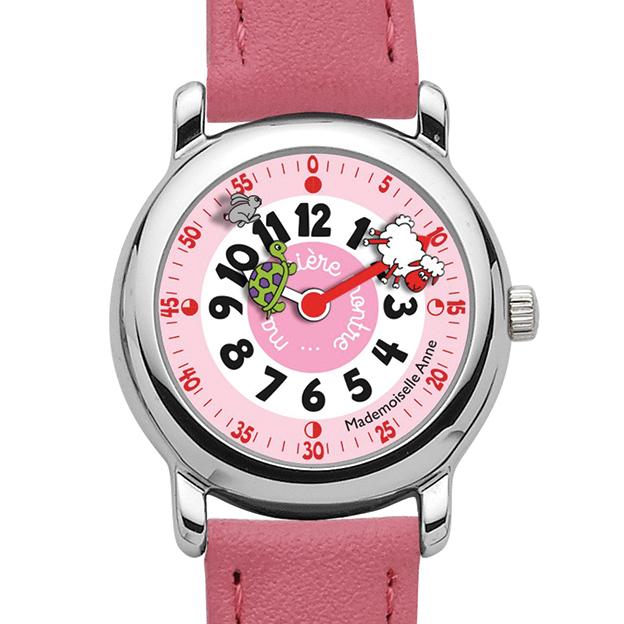 montre-rose